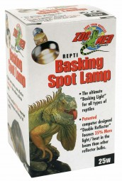 Repti Basking Spot Lamp 60 Watt