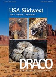 USA Südwest, Tiere, Terrarien, Lebensräume